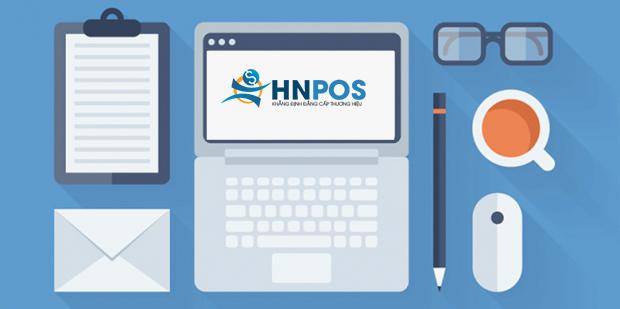 Phần mềm HNPOS