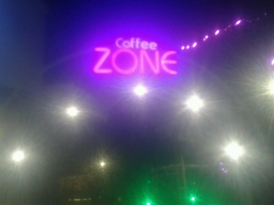COFFE ZONE