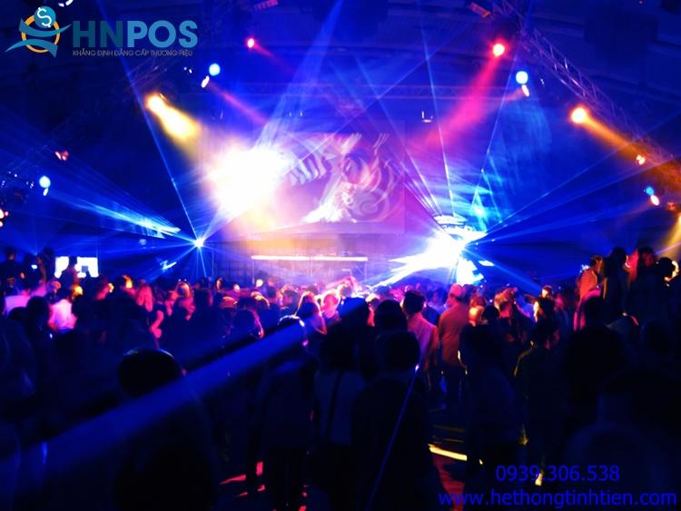 phần mềm tính tiền quán Bar HNPOS