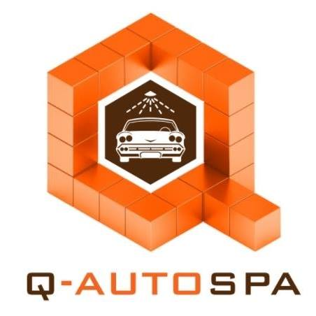 Q-Auto Spa & Coffee