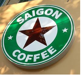 SAIGON STAR COFFEE