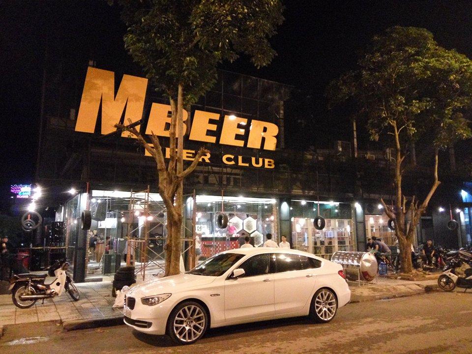 Bia Club Mbeer