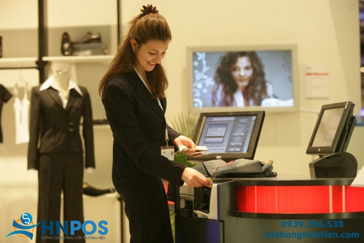 Phần mềm tính tiền chuỗi cửa hàng HNPOS