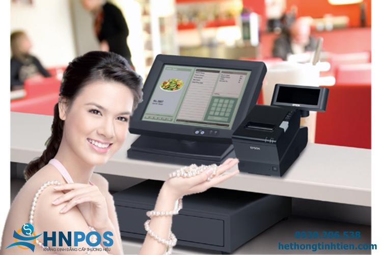 máy in hóa đơn tốt