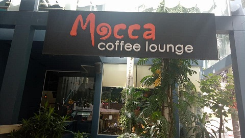 MOCCA COFFEE LOUNGE