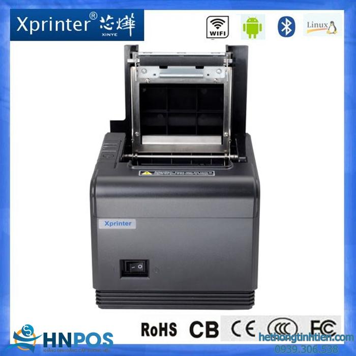 Máy in bill tính tiền Xprinter