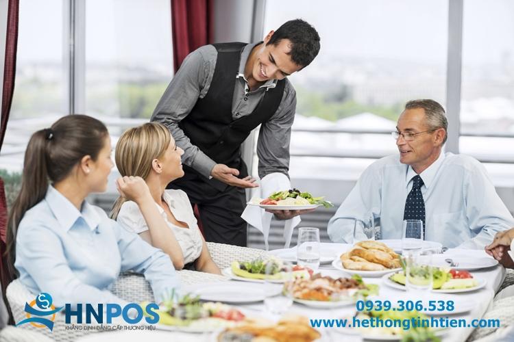 phần mềm quản lý nhà hàng quán ăn