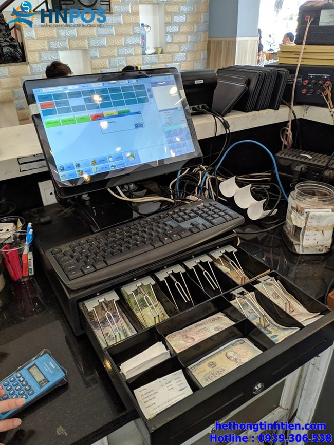combo phần mềm tính tiền siêu tiết kiệm
