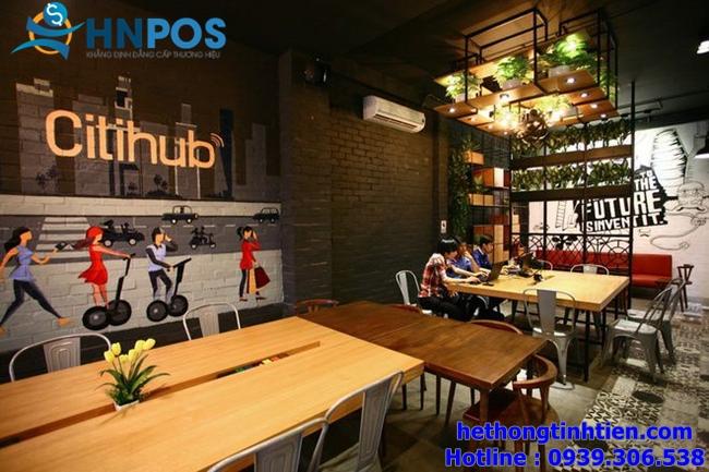 phần mềm quán lý quán cafe - bí quyết kinh doanh