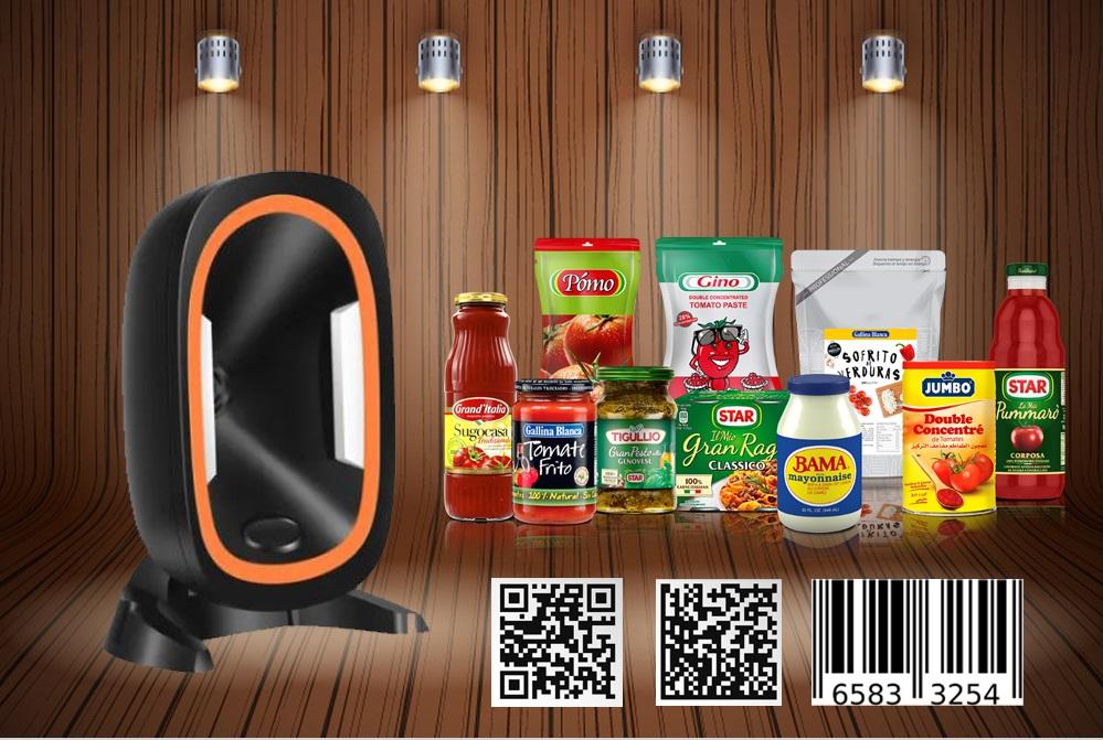 thu mua đầu đọc mã vạch giá cao