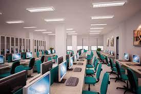 Nhận lắp đặt máy tính văn phòng tại tphcm
